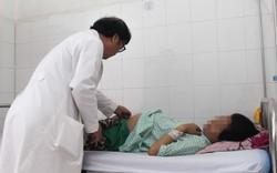 Thai phụ 30 tuần đau ruột thừa, bác sĩ chẩn đoán chuyển dạ