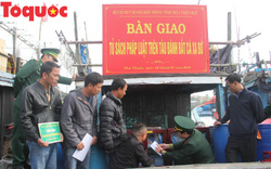 Thừa Thiên - Huế: Nhiều hoạt động ý nghĩa hướng về biển đảo quê hương