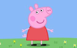 Bất ngờ hàng trăm triệu người dân Trung Quốc rơi nước mắt vì Peppa Pig