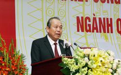 Phó Thủ tướng: Các tôn giáo đồng hành cùng dân tộc sẽ đem lại sự ổn định, hoà bình cho đất nước
