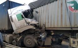 Hai vụ tai nạn nghiêm trọng trong ngày trên QL9 khiến 3 người tử vong