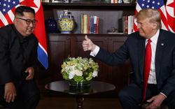 Hé lộ loạt  bất lợi chờ Tổng thống Trump trước thềm thượng đỉnh Mỹ, Triều lần hai