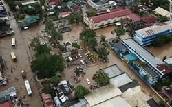 Tổng Bí thư, Chủ tịch nước Nguyễn Phú Trọng và Thủ tướng Nguyễn Xuân Phúc gửi điện thăm hỏi thiệt hại bão Usman tại Philippines
