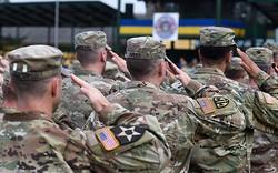 Bất ngờ bí quyết ngủ trong vòng 2 phút của quân đội Mỹ