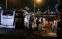 Cập nhật mới nhất về hỗ trợ nạn nhân vụ khủng bố tại Ai Cập