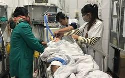 Bệnh viện Việt Đức quá tải vì tai nạn giao thông trong những ngày nghỉ lễ
