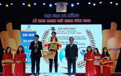 ĐH Kinh tế- ĐH Đà Nẵng: Thí sinh tuyển thẳng đạt giải Học sinh giỏi quốc gia sẽ được cấp học bổng 100%
