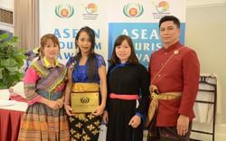 ATF 2019 : Sắc màu ASEAN