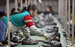 Giữa sóng gió thương mại, tăng trưởng kinh tế Trung Quốc