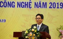 Phó Thủ tướng Vũ Đức Đam: Không được quên Việt Nam vẫn là nước có thu nhập trung bình thấp, vẫn thuộc nhóm quốc gia