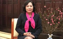 Phó Thống đốc NHNN: Chỉ tiêu tăng trưởng năm 2019 khoảng 14%