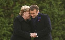 Hiệp ước nóng hổi Đức – Pháp giữa