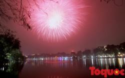 Hà Nội sẽ tổ chức bắn pháo hoa ở 30 điểm cùng nhiều hoạt động văn hóa giải trí trong dịp tết nguyên đán 2019