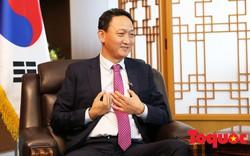 Đại sứ Hàn Quốc tại Việt Nam Kim Do Hyun: