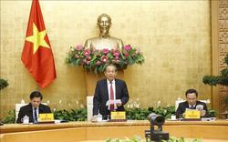 Phó Thủ tướng Trương Hòa Bình yêu cầu thực hiện nghiêm quy định về khám sức khoẻ định kỳ đối với lái xe