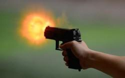 Hà Tĩnh: Hai nhóm thanh niên dùng súng hỗn chiến trong đêm, nhiều người bị thương