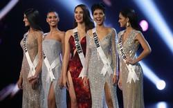 Cấp phép tổ chức Hoa hậu Hoàn vũ Việt Nam 2019