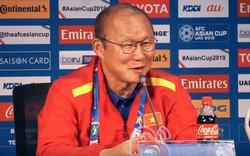 HLV Park Hang Seo: Chúng tôi quyết tâm chiến thắng Nhật Bản