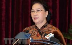 Chủ tịch Quốc hội: Tập trung kiểm tra toàn diện công tác tổ chức, cán bộ, đặc biệt nhân sự chuẩn bị cho đại hội đảng bộ các cấp