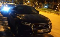 Đậu xe sang Audi ngoài đường để vào dự tiệc tất niên, sau đó chủ xe tá hỏa phát hiện điều bất ngờ