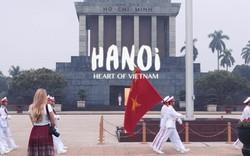Tiếp tục quảng bá du lịch Hà Nội trên kênh truyền hình quốc tế CNN 5 năm tới