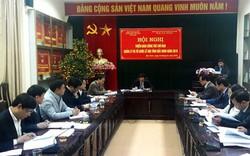 Bắc Ninh: Việc đốt vàng mã giảm nhưng chưa đáng kể, khắc phục trong năm 2019