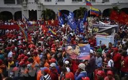Việt Nam phản ứng về biến động ở Venezuela