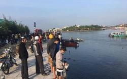 Xe ô tô lao xuống sông ở Hội An, 3 người tử vong