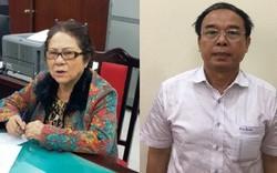 Bà Dương Thị Bạch Diệp và nhiều cựu quan chức TP HCM bị bắt