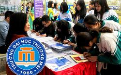 Trường Đại học Thương mại công bố điểm sàn xét tuyển đại học năm 2020