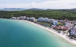 Khu nghỉ dưỡng đẳng cấp bậc nhất đảo Ngọc tung gói ưu đãi siêu hấp dẫn dịp Tết