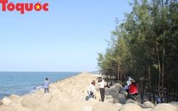 Hơn 2.000 tỷ đồng đầu tư Khu du lịch sinh biển Hải Dương