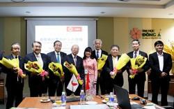 Thành phố của Nhật hợp tác tạo việc làm cho sinh viên ĐH Đông Á