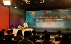 """Bưu điện Việt Nam đồng chủ trì hoạt động thiện nguyện """"Như chưa hề có cuộc chia ly"""""""