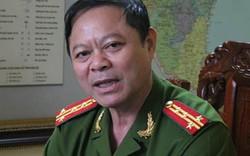Tước quân tịch đối Trưởng Công an thành phố Thanh Hóa vì có dấu hiệu phạm tội nhận hối lộ