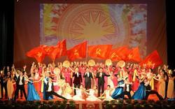 Tổ chức Liên hoan Tuyên truyền lưu động kỷ niệm 65 năm ngày chiến thắng lịch sử Điện Biên Phủ