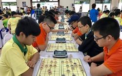 Tổ chức Giải Vô địch Cờ tướng toàn quốc năm 2019 tại Kiên Giang