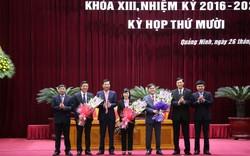 Quảng Ninh: HĐND họp bất thường bầu Phó Chủ tịch tỉnh và hàng loạt chức danh