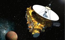 Bản tin audio Thế giới tuần qua số 47: Diễn biến cuộc chạy đua vũ trụ nóng lên từ đầu năm 2019