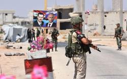 Nga tung mọi cửa đưa Syria dấn sâu thế cờ Trung Đông