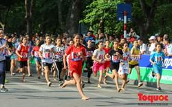 Tổ chức Ngày chạy Olympic vì sức khỏe toàn dân năm 2019 trên cả nước