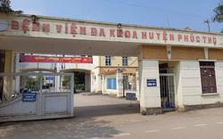 Bé sơ sinh tử vong: Người nhà tố Bệnh viện Đa khoa Phúc Thọ tắc trách