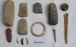 Bắc Kạn: Công bố kết quả khai quật khảo cổ tại đền Thắm