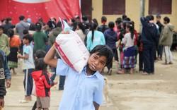 Hành động cụ thể của Chính phủ chăm lo Tết cho người nghèo