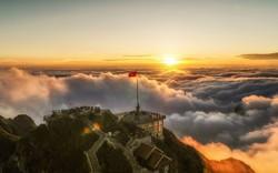 Fansipan - ngọn núi huyền tích, sự ích kỷ và giấc mơ chinh phục đỉnh trời