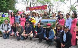 4 ngày nghỉ Tết dương lịch, Di tích quốc gia đặc biệt Ngũ Hành Sơn đón hơn 7.330 lượt khách
