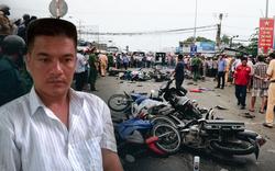 Khởi tố vụ tai nạn khiến 4 người chết, 18 người bị thương ở Long An