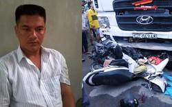 Tài xế gây ra vụ tai nạn 4 người chết, 18 người bị thương là người ngoan hiền?