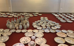 Khai trương Trung tâm Phát huy giá trị di sản văn hóa đa năng Quảng Ngãi