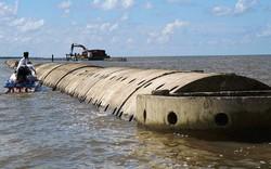 Thủ tướng phê duyệt Đề án phát triển vật liệu xây dựng phục vụ các công trình ven biển và hải đảo